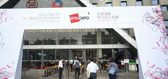 TongDa Cashmere has attended the 34th Edition SPINEXPO SHANGHAI successfully.